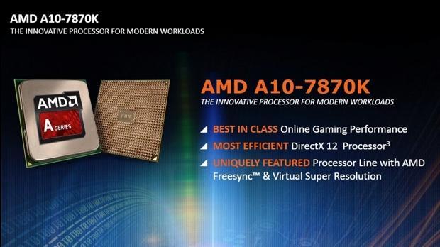 Hot PC Tips - AMD 10-7870K (1)