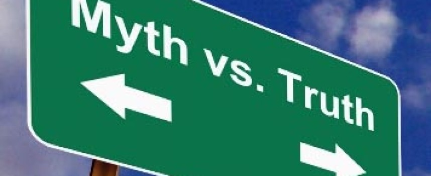 Common Computer Myths (Part 1)