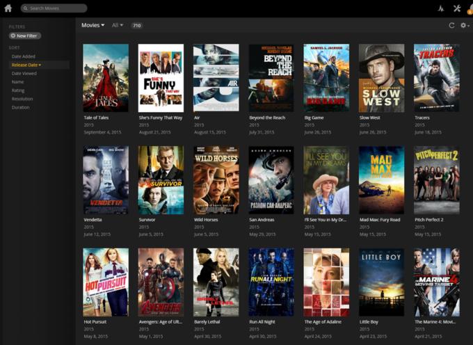 Windows Media Center Alternatives – Windows 10