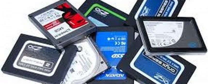 Two Steps For Your SSD Drive