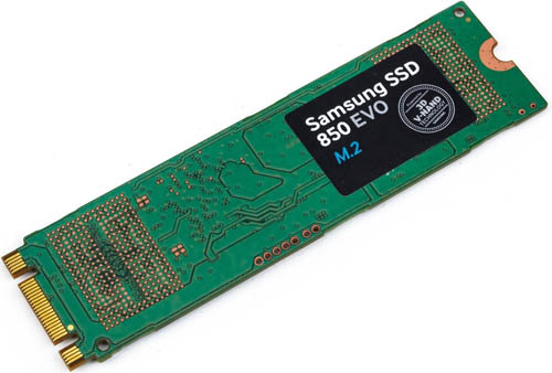 Hot PC Tips - SSD M.2 SSD