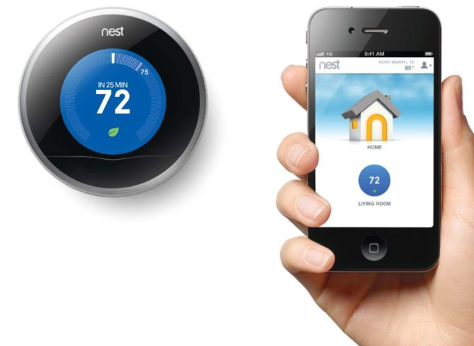 Through It's Partners, Nest keeps Getting Better
